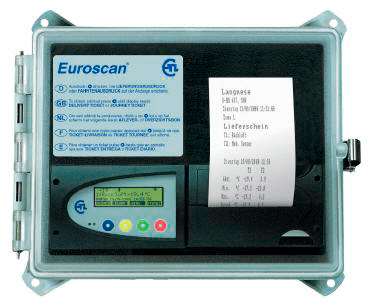 euroscan tx1369 для TermoKing, Carrier, Mitsubishi, Lumikko